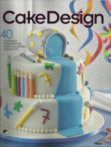 Capa Revista Cake Design Ed.07
